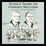 Technical Traders and Commodity Speculators | Lyn M. Sennholz,Bruce Babcock