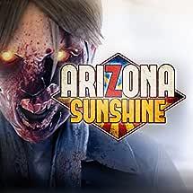 Arizona Sunshine Twister Parent