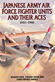 Japanese Army Air Force Units and Their