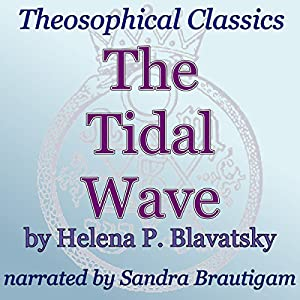 The Tidal Wave Audiobook