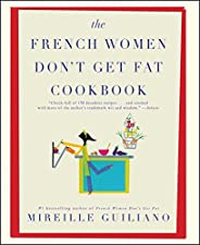 The French Women Don't Get Fat Cook