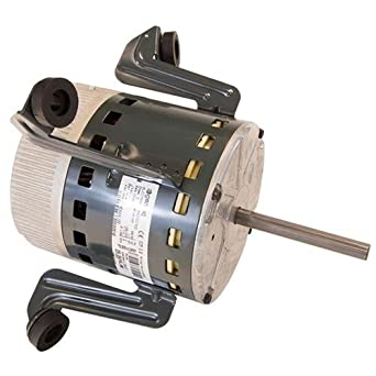 What is an ecm motor for Bryant blower motor module