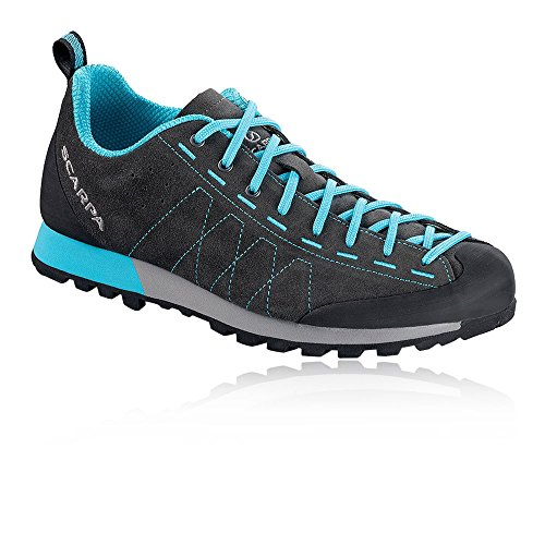 AW18 Zapatillas Women's Negro Highball Scarpa qYpwBB