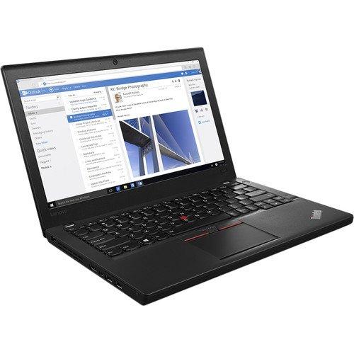 Lenovo ThinkPad T460s Windows 10 Pro Laptop - Intel Core i7-6600U, 8GB RAM, 256GB SSD, 14