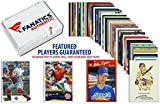 Texas Rangers Team Trading Card Block/50 Card Lot - Fanatics Authentic Certified - Baseball Team Sets