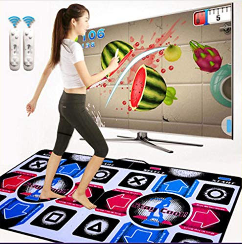 QXMEI Dance Blanket Body Double TV Computer Dual-use Yoga Fitness,B by QXMEI (Image #3)