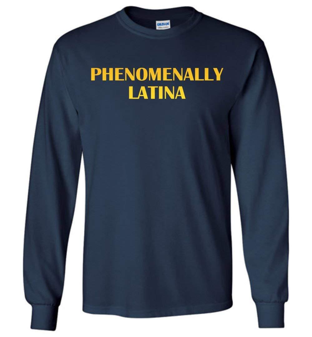 Phenoally Latina Pro Rights Adult And Shirts
