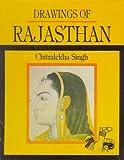 Drawings of Rajasthan 9788173050091