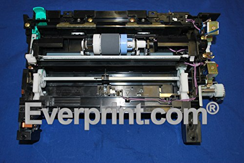 - HP RM1-0765-000CN Paper pickup assembly - Tray 2 paper pickup/feed assembly