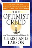 The Optimist Creed (Tarcher Success Classics)