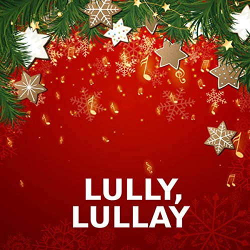Lully, Lullay (Guitar Version)