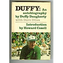 Duffy, An Autobiography