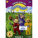 Teletubbies - Volume 5
