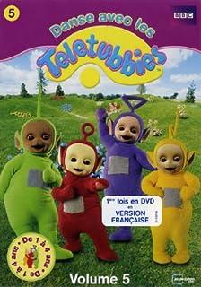 Bienvenue Dans Le Monde Des Teletubbies V 01 Version Française