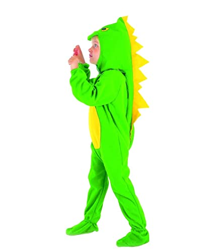 Fancy Dress Dinosaur Costume Toddler Age 3 yrs (Costume)