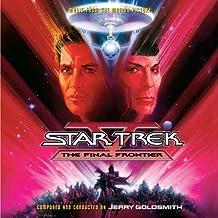 Star Trek V: The Final Frontier (2012-08-03)
