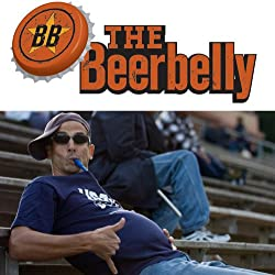 The BeerBelly 200-001 The 80-Ounce Beer Belly