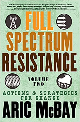 Amazon Fr Full Spectrum Resistance Volume Two Actions