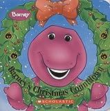 Barney: Barneys Christmas Countdown