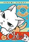 Choubi-Choubi, Mon chat tout petit, tome 1 par Kanata