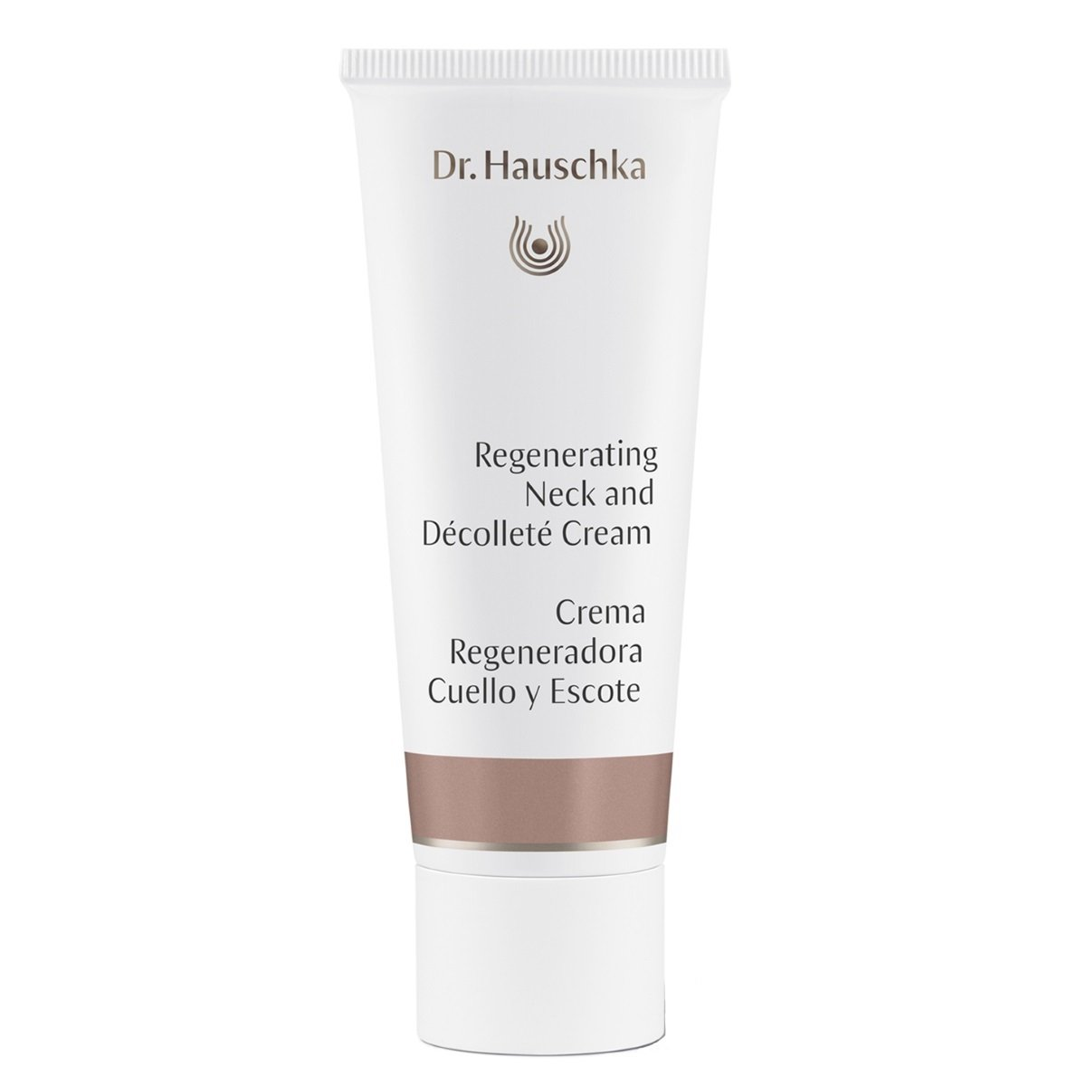 Dr Hauschka, Neck Decollete Cream Regenerating, 1.3 Fl Oz by Dr. Hauschka