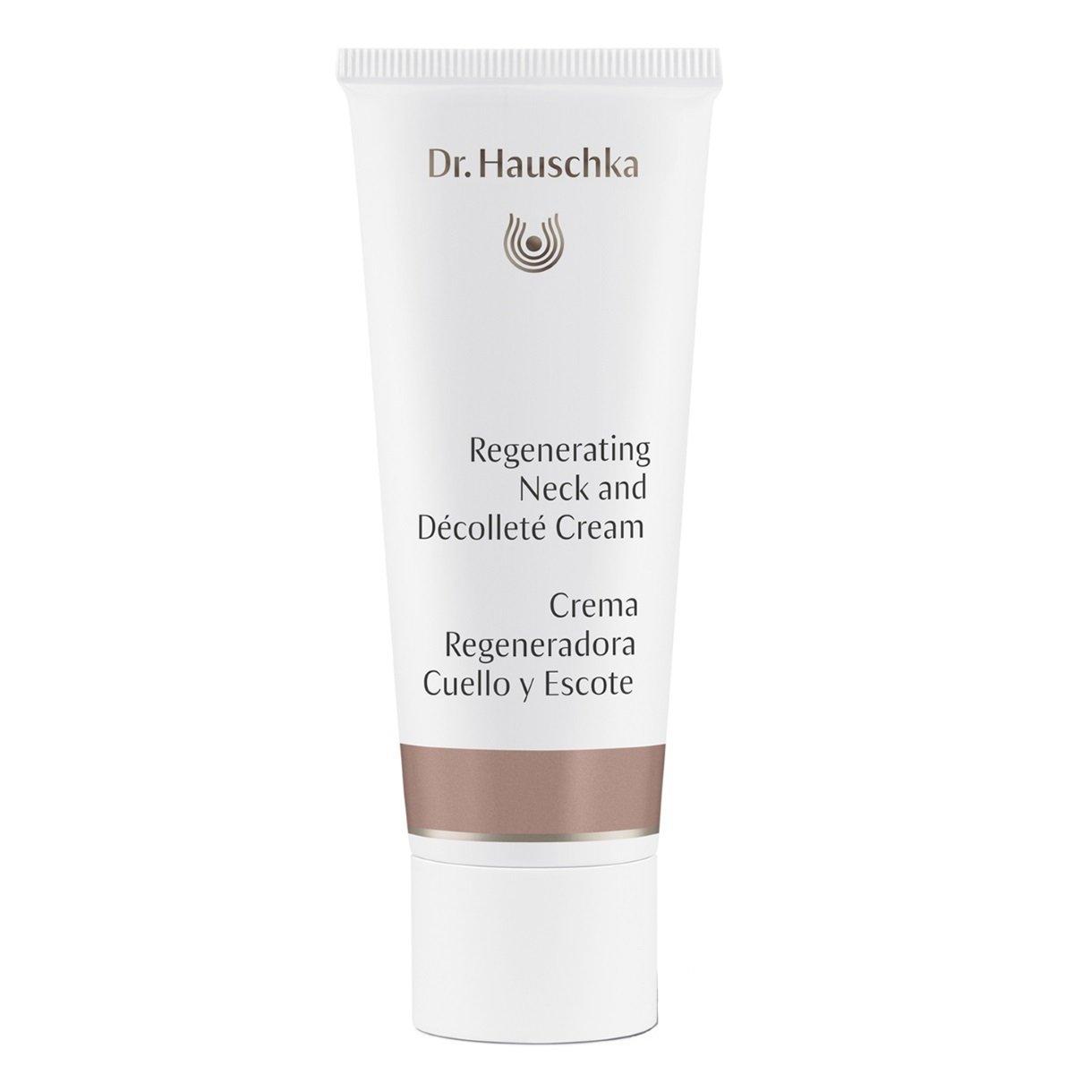 Dr Hauschka, Neck Decollete Cream Regenerating, 1.3 Fl Oz