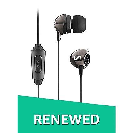 c9a385cb1cc Sennheiser CX 275 S in -Ear Universal Mobile Headphone: Amazon.in:  Electronics