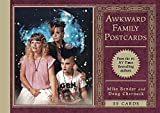 Awkward Family Postcards: 35 Cards