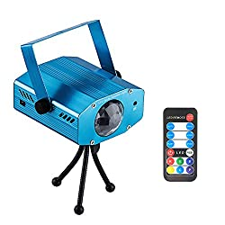 Spriak Projector Strobe Light