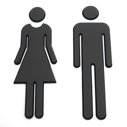 Bathroom Symbol