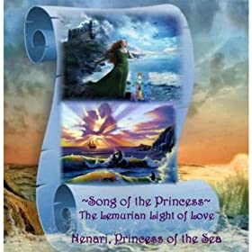 The Heart and Soul of the Princess: Princess of the Sea