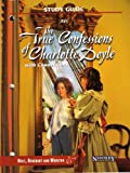 True Confessions of Charlotte Doyle, Holt, Rinehart and Winston Staff, 0030540690