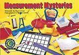 Measurement Mysteries, Marcia S. Gresko, 1574713825