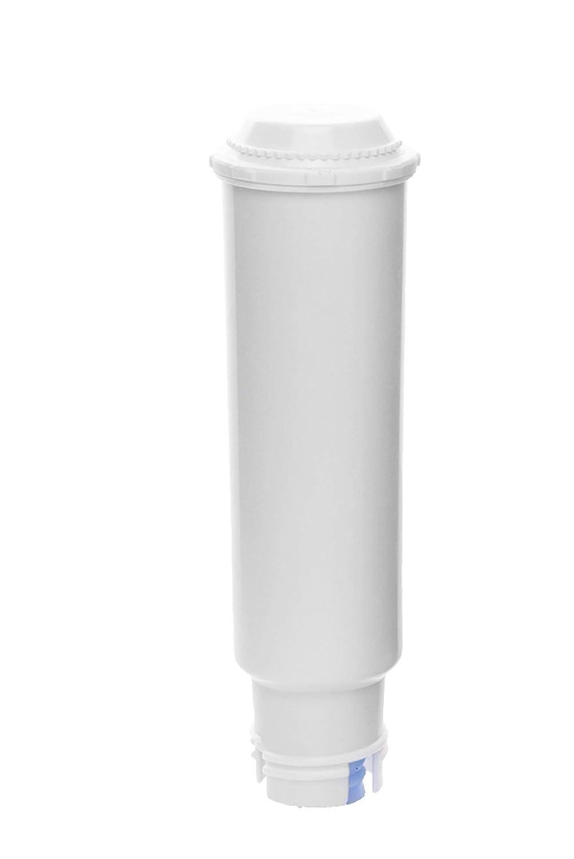 4x Aquahouse AH-CKR Kompatibel für Krups Claris F088 Wasserfilterpatrone für AEG Bosch Krups Siemens Kaffeemaschine