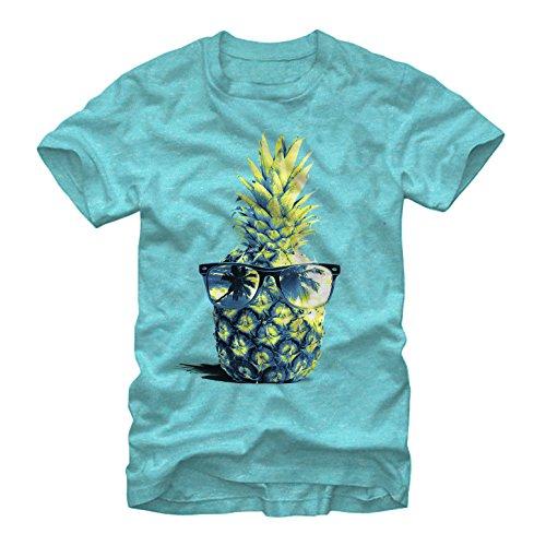 Lost Gods Pineapple Sunglasses Mens L Graphic T Shirt