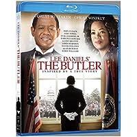 Lee Daniels' The Butler (Blu-ray + DVD + Digital)