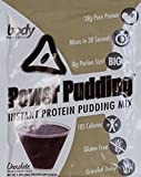 Body Nutrition Power Pudding Chocolate Instant Protein Pudding Mix 50 GR Sample