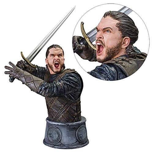 EC Trading Legendary Jon Snow Battle of Th