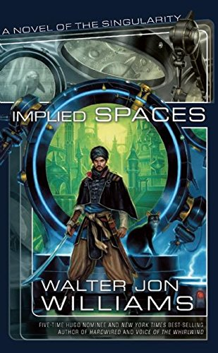 Download Implied Spaces (Singularity) ebook