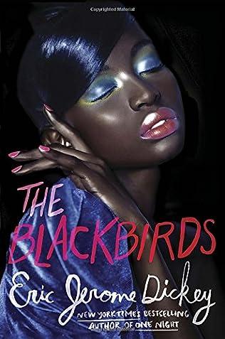 book cover of The Blackbirds