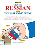 Learn Russian the Fast and Fun Way with Audio CDs (Fast and Fun Way CD Packages)