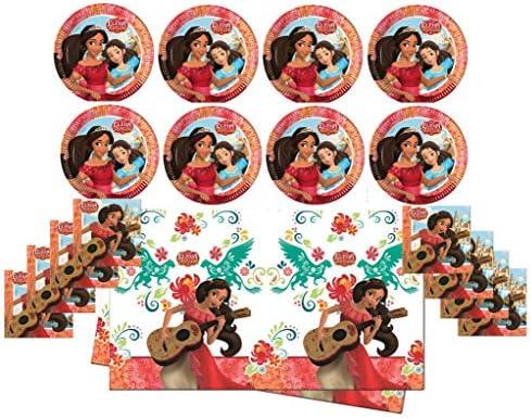 Theonoi - Set de decoración para Fiesta de cumpleaños ...