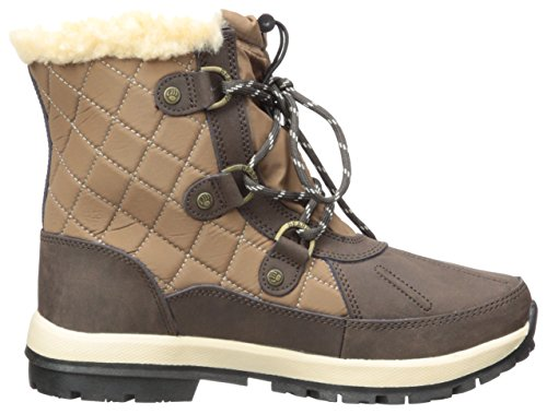 Bearpaw Chocolate Bethany Tan Boot Women's Winter w00xqrZSv