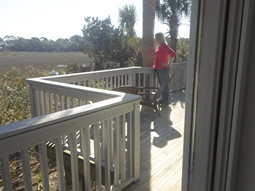 Fripp Island Fix-Up