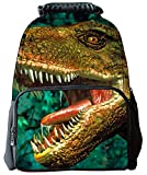 kirby backpack - Rosing House Outdoor 3D Animal laptop Casual Cute Backpack (Dinosaur)