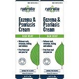 Natralia Eczema & Psoriasis Cream 2 Count
