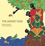 The Monkey King (Karadi Tales)