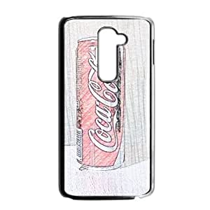 Happy Drink brand Coca Cola fashion cell phone case for LG G2