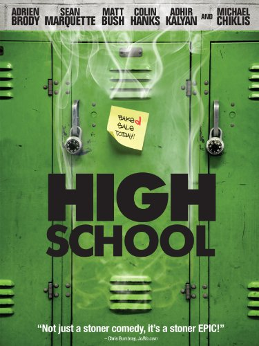 High School (2010) (Movie)
