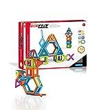 Guidecraft PowerClix Frames 48 Piece Set